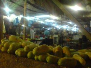 pasar buah khubaib
