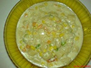 sup oat makaroni