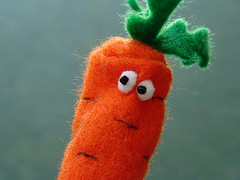 wortel lucu