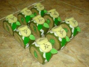 cara membuat kue ulang tahun dari kain flanel - Pusat Informasi ...