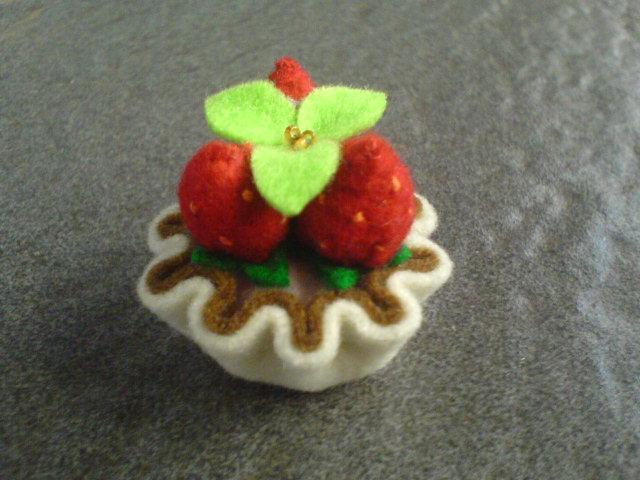 Cara Membuat Mini Pie Cake dari Flanel ala Diriku… *.^ » DSC04113