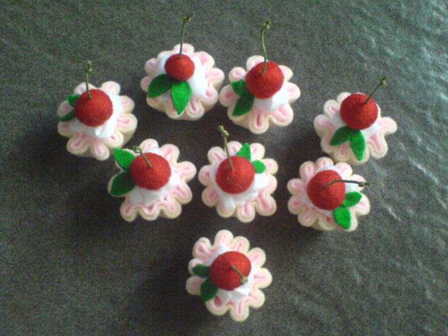 Cara Membuat Mini Pie Cake dari Flanel ala Diriku… *.^ » DSC04161